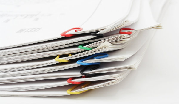 paper-with-paper-clips-shutterstock